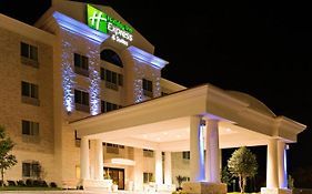 Holiday Inn Express Borger Tx