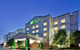 Holiday Inn Convention Center Overland Park Ks