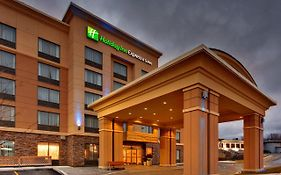Holiday Inn Express Hotel And Suites Kingston