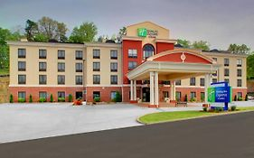 Holiday Inn Express Cross Lanes Wv