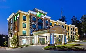 Holiday Inn Express Clemson Sc