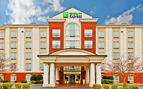 Holiday Inn Express Lookout Mountain Tn