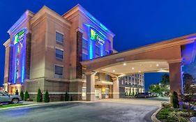 Holiday Inn Cookeville Tn