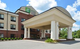 Holiday Inn Fairmont Wv