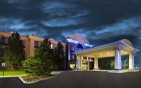 Holiday Inn Express Montpelier Ohio