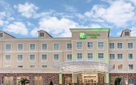 Holiday Inn Hotel And Suites North Lafayette