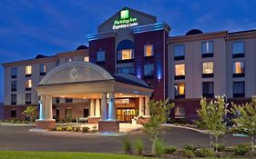 Holiday Inn Kodak Tn