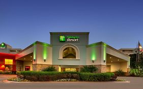 Holiday Inn Orlando Lake Buena Vista Resort