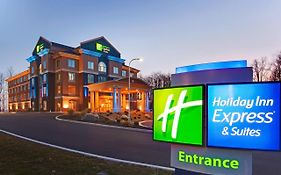 Holiday Inn Express Hotel & Suites Hamburg photos Exterior