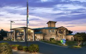 Holiday Inn Express Hotel & Suites Arcata/eureka-airport Area Mckinleyville United States