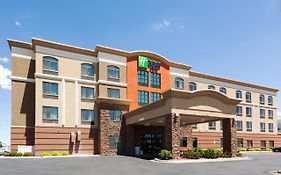 Holiday Inn Express Cheyenne Wy