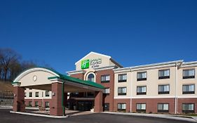 Zanesville Holiday Inn