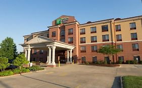 Holiday Inn Clinton Ms