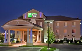 Holiday Inn Express Airport Wichita Ks