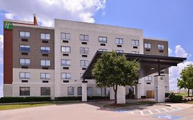 Holiday Inn Mesquite Texas
