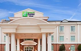 Holiday Inn Express Hotel & Suites Waxahachie  2* United States