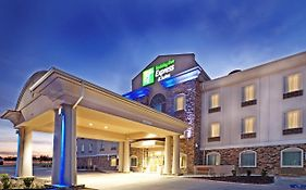 Holiday Inn Express Cedar Hill