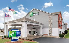 Holiday Inn Express Harrison Oh