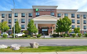 Holiday Inn Express Hotel & Suites Missoula photos Exterior