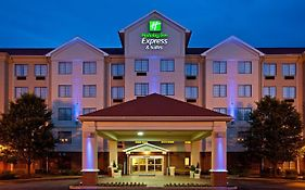 Holiday Inn Express Indianapolis East