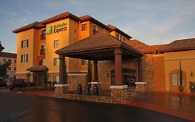 Holiday Inn Express Hotel & Suites El Dorado Hills, An Ihg Hotel