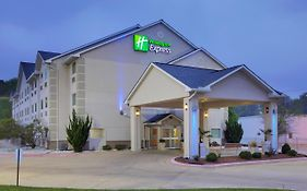 Holiday Inn Express el Dorado Ar