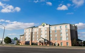 Holiday Inn Express Suites Brampton
