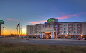 Holiday Inn Express Elk City Oklahoma