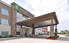 Holiday Inn Express & Suites Houston e Pasadena