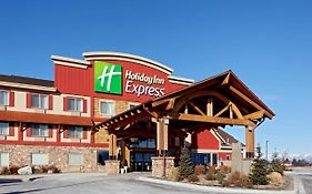 Holiday Inn Express Kalispell Mt