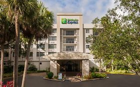Holiday Inn Express Plantation Florida