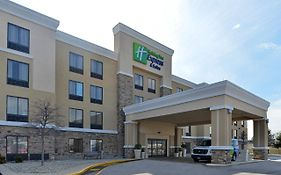 Holiday Inn Express & Suites Indianapolis w Airport Area