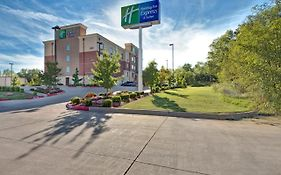 Holiday Inn Express North Oklahoma City