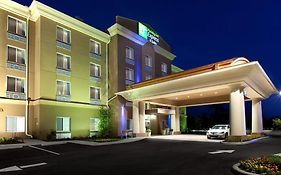 Holiday Inn Express in st Augustine Fl