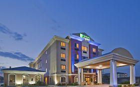 Holiday Inn Express Midwest City Ok