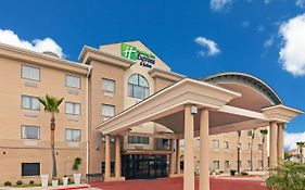Holiday Inn Express Laredo Tx