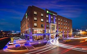 Holiday Inn Express Bricktown