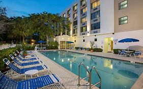Holiday Inn Express Hotel & Suites Ft. Lauderdale-Plantation, An Ihg Hotel photos Exterior