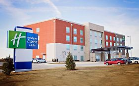 Holiday Inn Express Rantoul Il
