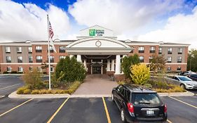 Holiday Inn Grand Blanc Mi