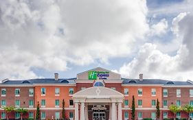 Holiday Inn Express & Suites Galliano Cut Off La
