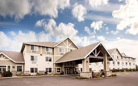 La Quinta Inn And Suites Newport Oregon
