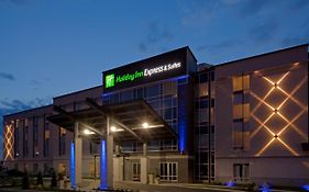 Holiday Inn Express Saint Hyacinthe