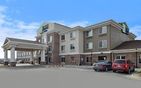 Holiday Inn Express Omaha West