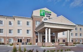 Holiday Inn Express Omaha Cherry Hills