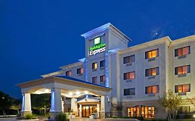 Holiday Inn Express Fort Worth