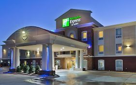 Holiday Inn Express Alvarado Tx