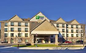 Frankenmuth Holiday Inn Express