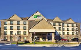 Holiday Inn Express Frankenmuth Michigan