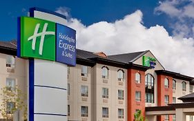 Holiday Inn Express Whitecourt